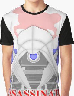 Dalek's Creed Graphic T-Shirt