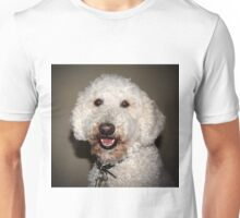 Jake The Labradoodle  Unisex T-Shirt