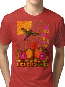 I Believe I Can Fly (Take 2) T-Shirt Tri-blend T-Shirt