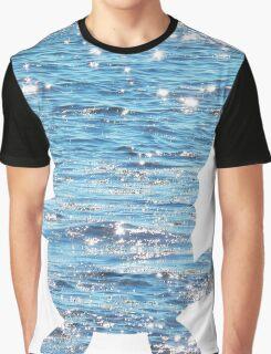 Oshawott used Scald Graphic T-Shirt