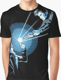 BARTY VS DOCTOR Graphic T-Shirt