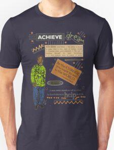 Achieve T-Shirt Unisex T-Shirt