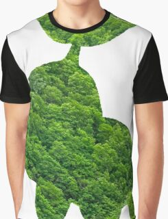 Turtwig used Synthesis Graphic T-Shirt