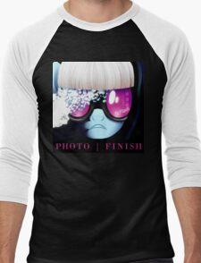 Pony Gaga Men's Baseball ¾ T-Shirt