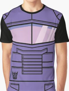 Transformers - Shockwave Graphic T-Shirt