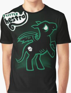 My Little Thestral  Graphic T-Shirt