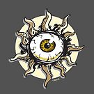 The Beholder iphone by TheMaker