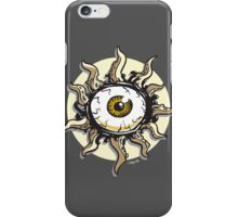 The Beholder iphone iPhone Case/Skin