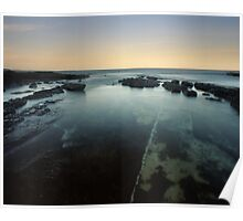 """Ponds of Forever"" ∞ Huskisson, NSW - Australia Poster"