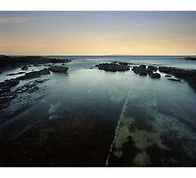 """Ponds of Forever"" ∞ Huskisson, NSW - Australia Photographic Print"