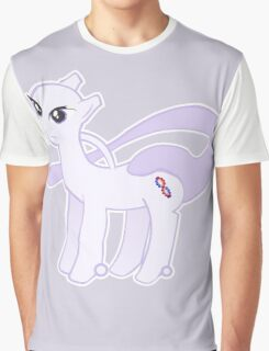 My Little Pokemon - Psych Up Graphic T-Shirt