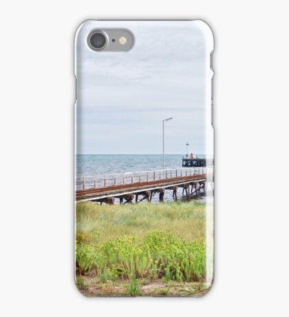 Kingston - South East iPhone Case/Skin