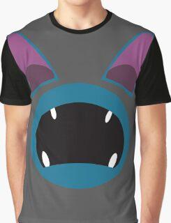 Zubat Ball Graphic T-Shirt