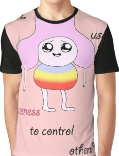 Cute2 Graphic T-Shirt