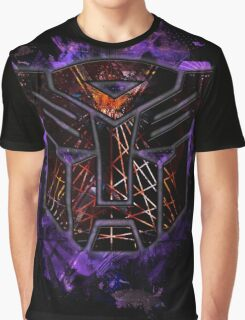Autobots Abstractness Graphic T-Shirt
