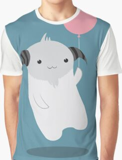 My Little Baloon Graphic T-Shirt