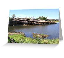 Kakadu National Park, NT Greeting Card