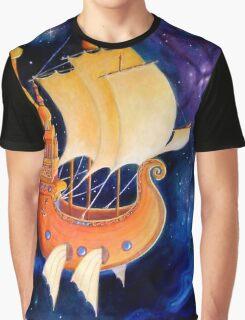 MasterShip Graphic T-Shirt