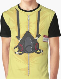 Say my name...Heisenberg. Graphic T-Shirt