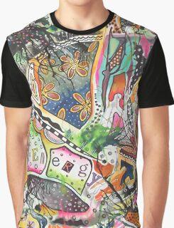 Energy Graphic T-Shirt