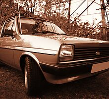 Fiesta Classic by ImageMonkey