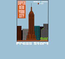 Super New York City Unisex T-Shirt