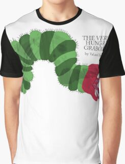 The Very Hungry Graboid Graphic T-Shirt
