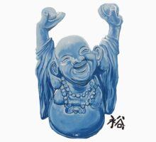 Abundance Buddha Kids Tee