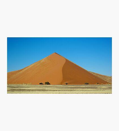 Dune in Sossusvlei Photographic Print
