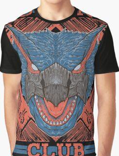 Hunting Club: Nargacuga Graphic T-Shirt