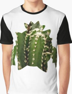Cacnea used Needle Arm Graphic T-Shirt