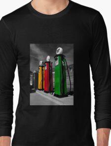 Fill me up...!! Long Sleeve T-Shirt