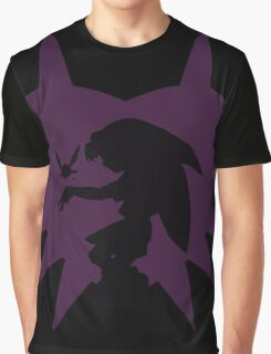 Majora's Mask - The Legend of Zelda Graphic T-Shirt