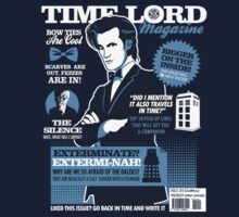 Time Lord Magazine