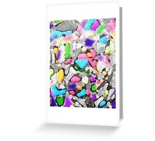Mould Greeting Card