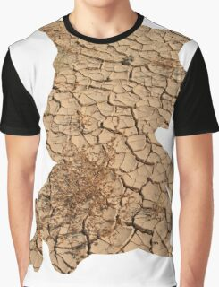 Cubone used Bone Rush Graphic T-Shirt
