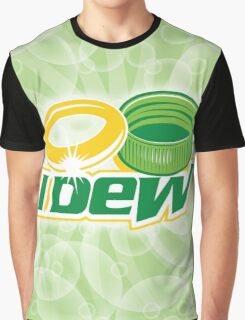 iDew Graphic T-Shirt