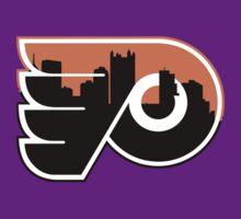Philadelphia Flyers by Andis-Store