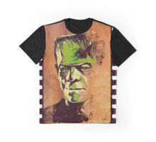 Frankie Graphic T-Shirt