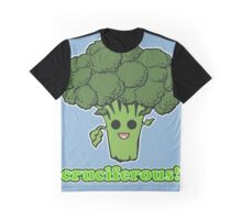 Cruciferous! Graphic T-Shirt