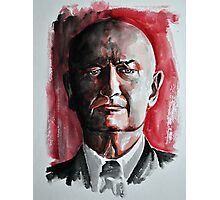 Terry O'Quinn Photographic Print