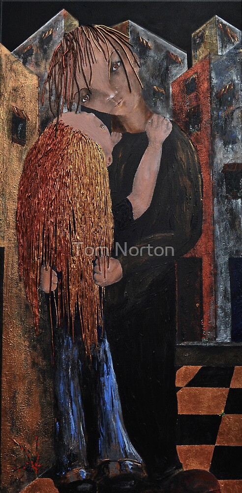Love Conquers All by Tom Norton