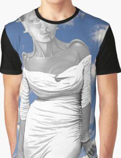 venus de maria Graphic T-Shirt