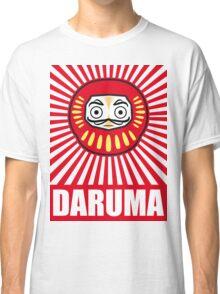 Daruma  Classic T-Shirt