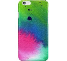 Tranquility - Circles iPhone Case/Skin