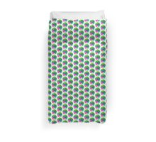 Tranquility - Circles Duvet Cover