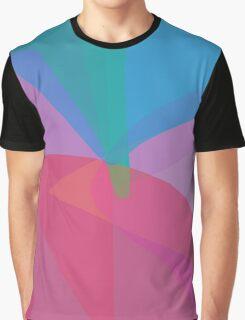 Rising Sun Graphic T-Shirt