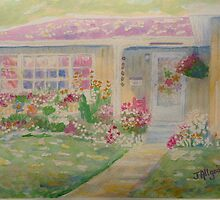 No. 64 of 100 SLC Porches by Jeanne Allgood