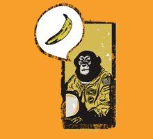 Monkey Bussines by EduardoMorales