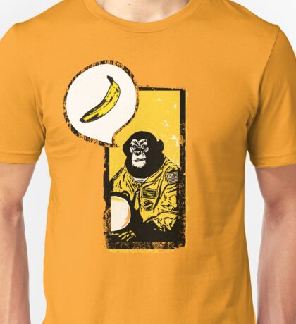 Monkey Bussines Unisex T-Shirt